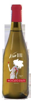 Moscato, NV. Viva Diva D'Asti Also Check out,   www.wineofthemonthclub.com www.youtube.com/wineofthemonthclub www.vimeo.com/wineofthemonthclub www.facebook.com/wineofthemonthclub
