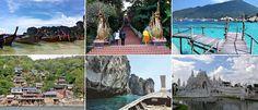 Thailand in 3 Wochen – 7 Reiseblogger verraten ihre Tipps