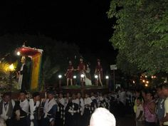 Magdalena, Concert, Colombia, Concerts
