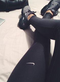 Nike Air Huarache #dreamteam