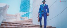 5 Kinds of Suiting Styles to Level Up for a Trendy Look Suit Fashion, Fashion Outfits, Next Suits, Charles Keith, Canvas Designs, Professional Attire, Level Up, Double Breasted Suit, Men Looks