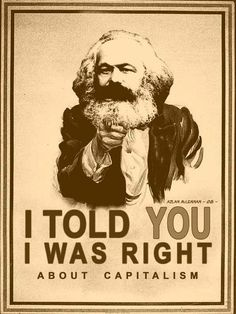 Have a laugh at Karl Marx's godawful corny love poems!