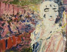 Jack B Yeats & Oskar Kokoschka Art Essay, Irish Painters, Jack B, Avant Garde Artists, Luminous Colours, Whitney Museum, Irish Art, Art Academy, Modern Artists