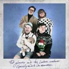 Russia's best kept secret Grizzly Knows No Remorse release a live studio session
