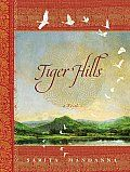 Tiger Hills by Sarita Mandanna: As the first girl to be born into the Nachimanda family in over thirty-five years, the beautiful Devi is the object of adoration of her entire family. Spirited and strong-willed, she befriends the shy Devanna, a young boy whose mother has died in tragic circumstances...