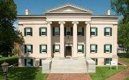 Old Governor's Mansion, Milledgeville, Georgia