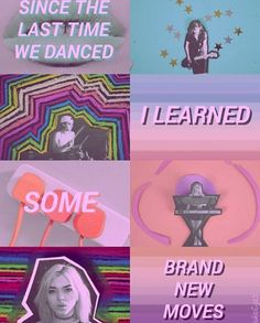Brand New Moves - Hey Violet