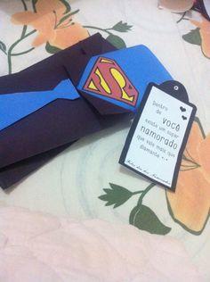Dentro de você existe um super namorado