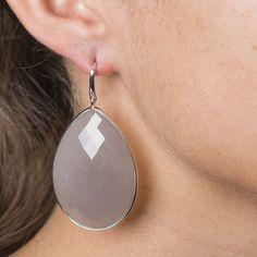 www.maisonvanbelle.com oorbellen earrings oorbellen Maison van Belle earrings Maison van Belle Maxima oorbellen Maxima earrings Maxima Maxima BN'er Mooie sieraden Beautiful jewlery  Mooie oorbellen Beautiful earrings Mirian van Kampen Livia Grey Chalcy