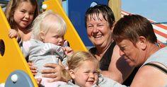 Camping ANWB - Vakantiepark het Stoetenslagh voor het hele gezin