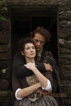Новые/Страрые фото 1 сезона - 21 Декабря 2015 - Outlander