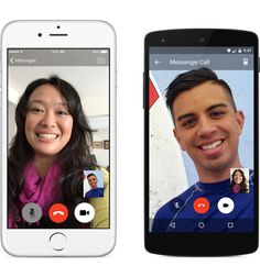Facebook is currently introducing video calling features to its Messenger app across many countries in a move that will further solidify the company's plans to make people believe its messaging platform is as good as any other. #apps #news