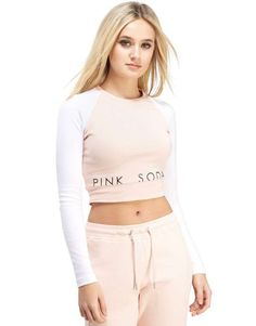 Image result for Pink Soda Sport rib