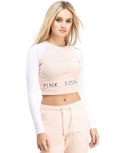 Image result for Pink Soda Sport rib
