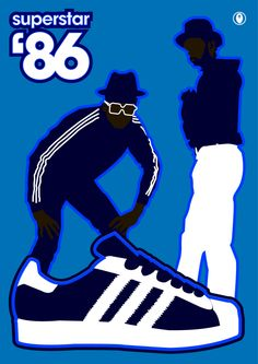 Iconic hip hop kicks