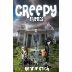 #Book Review of #CreepyFriends from #ReadersFavorite - https://readersfavorite.com/book-review/32518  Reviewed by Gary Stout for Readers' Favorite  When thirteen-year-old Ally is confronted with what may be a ghost haunting her bedroom in Ronnie Stich's new novel Creepy Friends, she does what anyone would do: she freaks out. After all, that just isn't something that a normal girl who constantly struggles to fit in at school should have to put up with, is it? However, it seems she's not the…