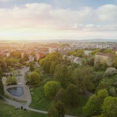 Miljøambassadørene som skal fronte Oslo som europeisk miljøhovedstad Oslo, Golf Courses, River, Outdoor, Outdoors, Outdoor Games, The Great Outdoors, Rivers