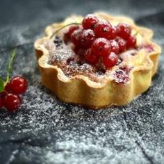 #232199 - Mini Red Currant Pies Recipe