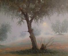 Gracias Rafael, por aportar tanta belleza en un cuadro...La Mancha siempre ha dado muy buenos artistas.