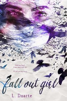Love Bites and Silk Ties: Fasten your seat belts. This ride may get bumpy. Fall Out Girl by L. Duarte #Giveaway