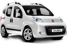 Global Autos - Fiat Qubo