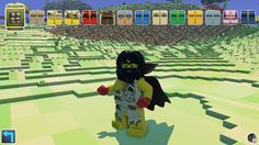 It's like Minecraft, but with LEGO. http://vrge.co/1KygwNp?utm_campaign=theverge&utm_content=article&utm_medium=social&utm_source=pinterest