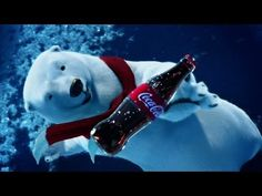 "Coke 2012 Commercial: ""Catch"" Starring NY_Bear"