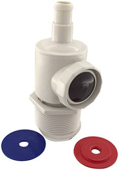 This universal wall witting connector assembly is designed to use with #Zodiac Polaris pool cleaner models 180, 380, 280 and also compatible with Zodiac Polaris ...