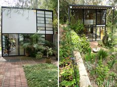 The Eames House Sparked New Thinking in Modern Living Ray Eames Case Study House – Inhabitat - Sustainable Design Innovation, Eco Architecture, Green Building