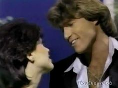 "Marie Osmond & Andy Gibb - ""Suddenly"""
