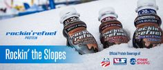 Rockin' the Slopes Sweepstakes with Rockin' Refuel : Ends 2.22.17 : Win a VIP ski getaway to Steamboat Springs, Colorado!   #ad #skiing #sweepstakes