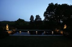 bruce munro at cheekwood botanical garden & museum