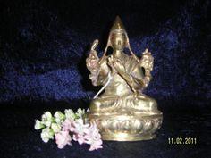item #19, Small Statue of Buddha