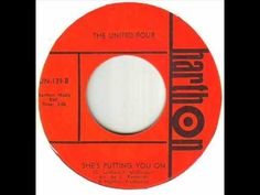 ▶ The United Four - She's Putting You On.wmv - YouTube