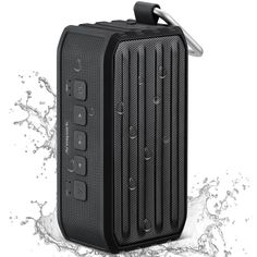 Arespark 4.0 Outdoor Bluetooth Speaker
