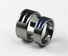 marriage equality gay wedding ring.