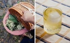 It's the taste of spring in Scandinavia! The post All About Elderflower: How to Make Elderflower Syrup appeared first on Scandinavia Standard.