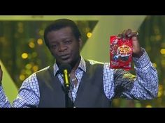 Stephen K Amos - 2016 Melbourne International Comedy Festival Gala - YouTube