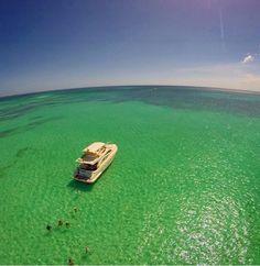 Playa Palmilla, Parque Nacional del Este. República Dominicana