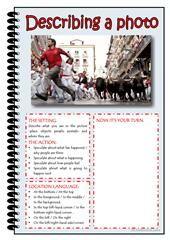My Family (speaking cards) worksheet - Free ESL printable worksheets made by teachers