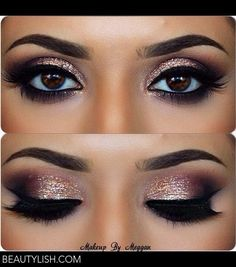 Eye make up. Eye make up. The post Eye make up. appeared first on Best Shared. Blue Eyes Make Up, Make Up Gold, Eye Make Up, Going Out Make Up, Green Eyes, Wedding Makeup For Brown Eyes, Best Wedding Makeup, Wedding Makeup Looks, Prom Makeup For Brown Eyes