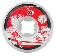 OJ Skateboard Wheels Adams Slappy Hour