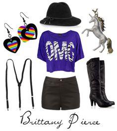 Brittany S. Pierce- Glee