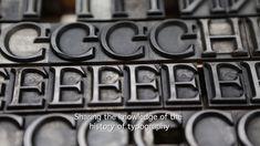 La belleza y la funcionalidad unidas por el letterpress - Tipoteca Italiana