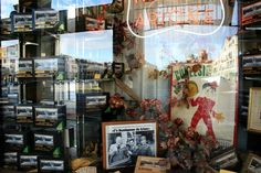 Confetteria Pasticceria Bar Arione Andrea anche Ernest Hemingway passò di qui... - #SocialFoodeWine #Cuneo #Piemonte #dolci - ph. C. Pellerino