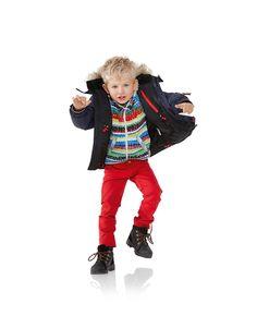 #ReimaAutumn2014 Jacket Segin Style Inspiration, Mini, Jackets, Clothes, Tops, Fashion, Down Jackets, Outfits, Moda