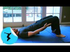 Back pain Do These 5 Exercises Every Morning - 5 Minute Mobility & Stretch Routine Senior Fitness, Yoga Fitness, Video Fitness, Hip Mobility, Stretch Routine, Knee Exercises, Flexibility Workout, Gymnastics Flexibility, Plank Workout