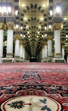Masjid e nabavi