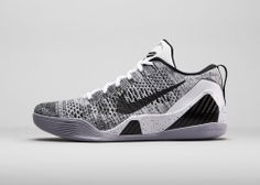 "Nike Kobe 9 Elite Low ""Beethoven"" #nike #kobe"