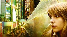 Lost in translation: o cómo morirse de aburrimiento viendo una película. Eso sí, la fotografía es acojonante.